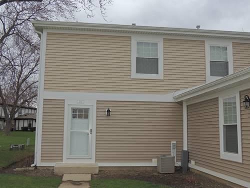 202 Russett Unit 0, Vernon Hills, IL 60061