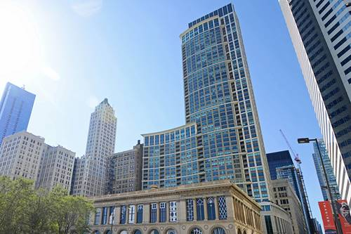 130 N Garland Unit 1507, Chicago, IL 60602 The Loop