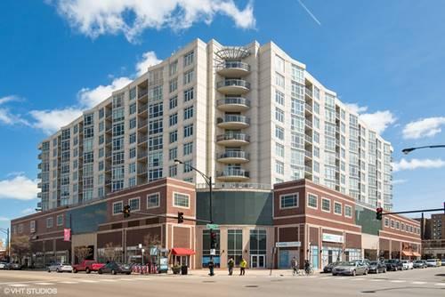 1134 W Granville Unit 903, Chicago, IL 60660 Edgewater