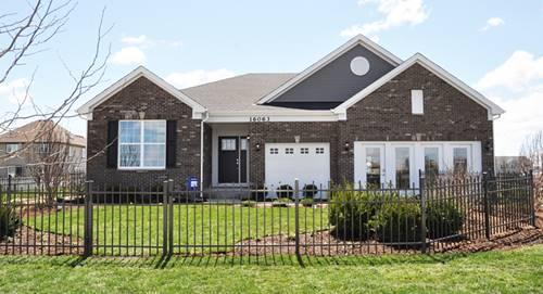16052 S Selfridge, Plainfield, IL 60586