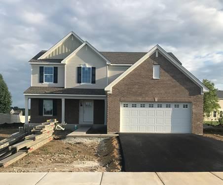 16054 S Selfridge, Plainfield, IL 60586