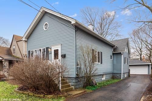 324 W Jefferson, Wheaton, IL 60187