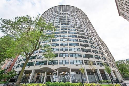 1150 N Lake Shore Unit 10H, Chicago, IL 60611 Gold Coast