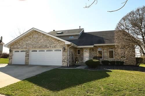 11575 Valley Brook, Orland Park, IL 60467