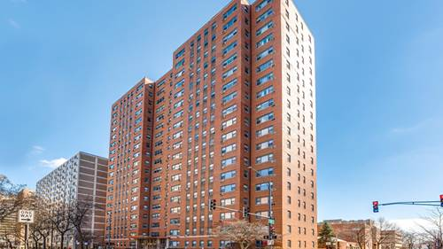 2909 N Sheridan Unit 903, Chicago, IL 60657 Lakeview