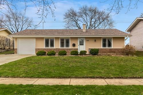 1313 W Oakmont, Hoffman Estates, IL 60169