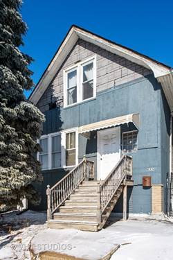 6334 W Belmont, Chicago, IL 60634 Belmont Cragin