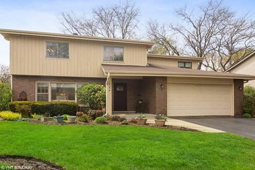 1734 Ellendale, Northbrook, IL 60062
