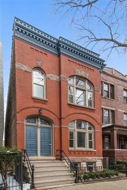 825 N Winchester Unit 2R, Chicago, IL 60622 East Village