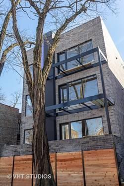 1745 N Hoyne Unit 2, Chicago, IL 60647 Bucktown