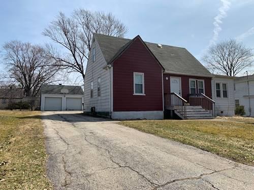 317 N Prospect, Round Lake Park, IL 60073