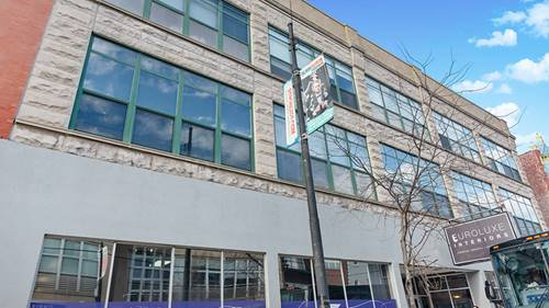 3201 N Seminary Unit 209, Chicago, IL 60657 Lakeview