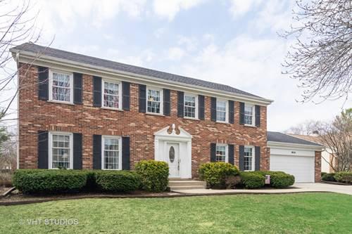 4010 N Mitchell, Arlington Heights, IL 60004