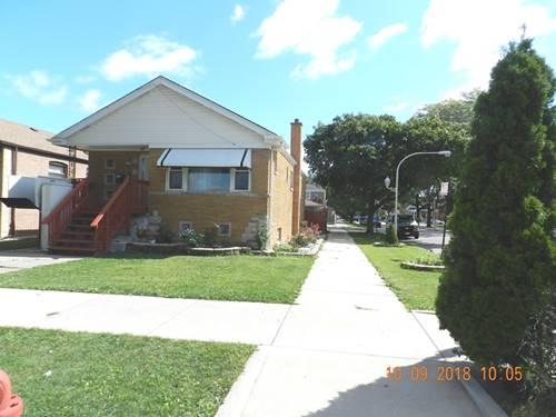6359 S Kilbourn, Chicago, IL 60629 West Lawn
