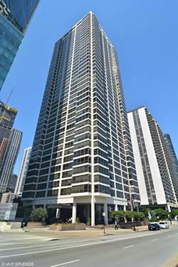 360 E Randolph Unit 2107, Chicago, IL 60601 New Eastside