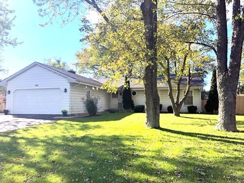 1S262 Michigan, Lombard, IL 60148