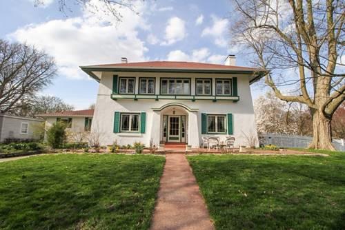 1522 E Olive, Bloomington, IL 61701