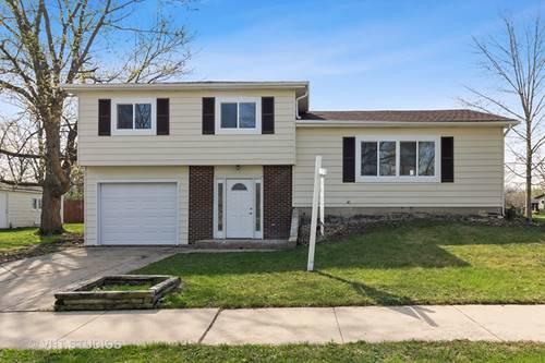 16929 Leclaire, Oak Forest, IL 60452