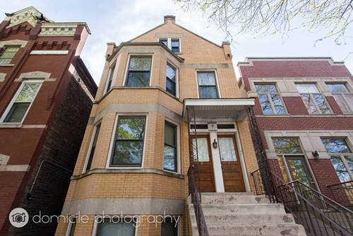 1719 N Wood Unit 1, Chicago, IL 60622 Bucktown