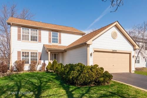 20902 W Ardmore, Plainfield, IL 60544