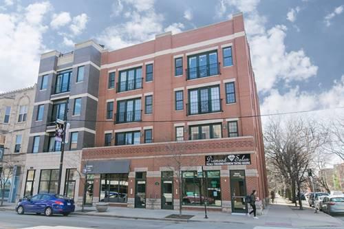 1125 W Belmont Unit 4, Chicago, IL 60657 Lakeview