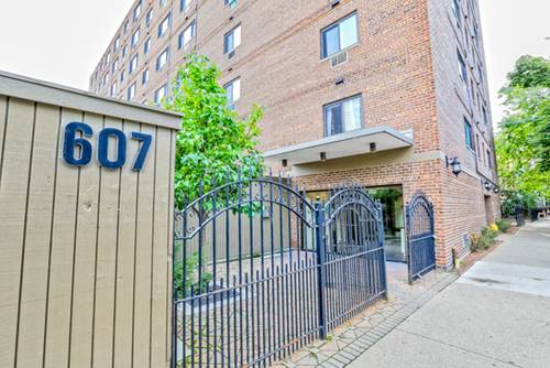 607 W Wrightwood Unit 406, Chicago, IL 60614 Lincoln Park
