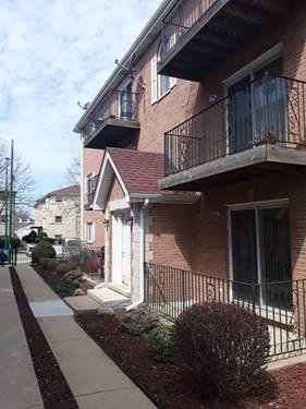 4445 N Central Unit 1W, Chicago, IL 60630 Jefferson Park
