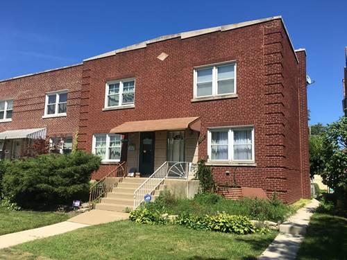 1721 N Oak Park, Chicago, IL 60707 Galewood