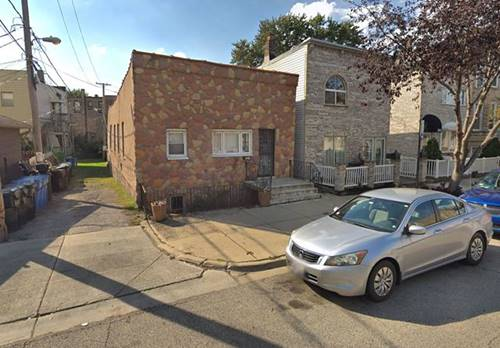 2546 S Lowe, Chicago, IL 60616 Bridgeport