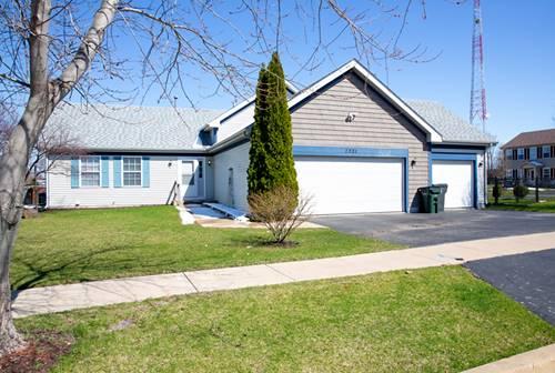1231 Willowbrook, Belvidere, IL 61008
