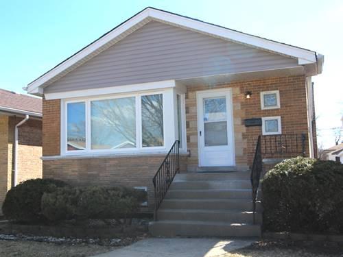 3519 W 77th, Chicago, IL 60652 Ashburn