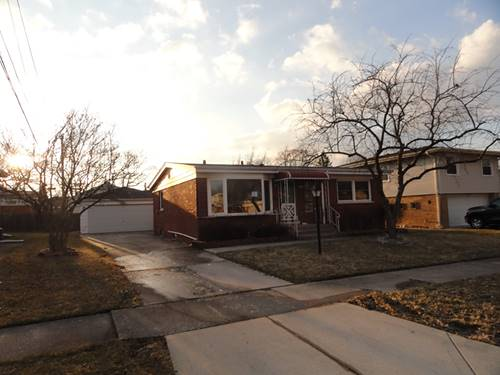 318 Constance, Chicago Heights, IL 60411