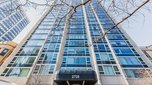 2728 N Hampden Unit 506, Chicago, IL 60614 Lincoln Park