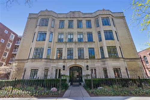 1316 Maple Unit A1, Evanston, IL 60201