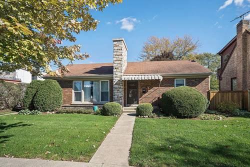 4111 Sunnyside, Brookfield, IL 60513