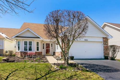 13424 Tall Pines, Plainfield, IL 60544