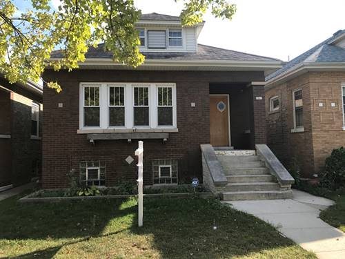5347 W Melrose, Chicago, IL 60641 Belmont Cragin
