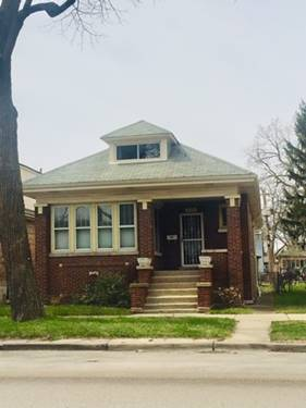7522 S King, Chicago, IL 60619 Chatham