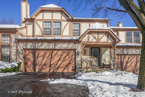 4498 Opal Unit -, Hoffman Estates, IL 60195