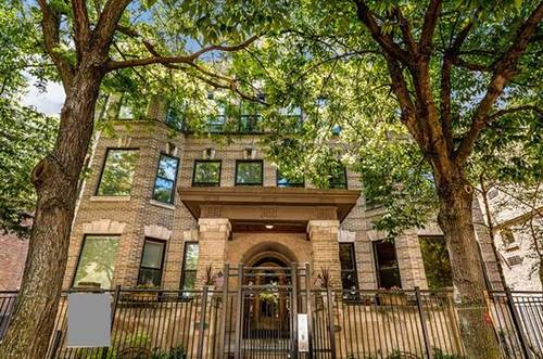 833 W Belle Plaine Unit 3, Chicago, IL 60613
