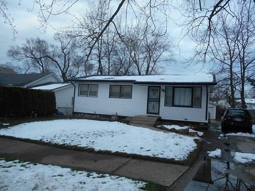 2325 Wright, North Chicago, IL 60064