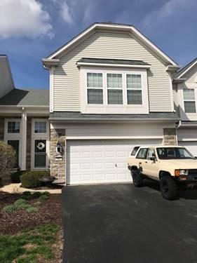 405 Valentine Unit 405, Oswego, IL 60543