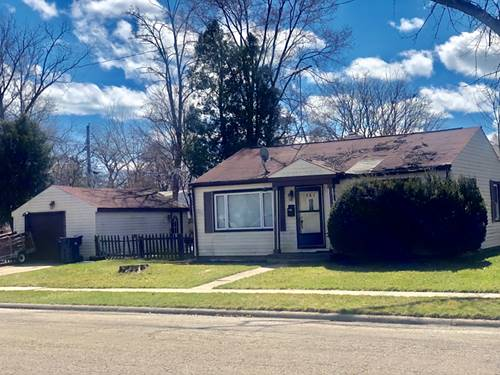 741 Colville, Waukegan, IL 60087