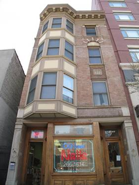 1433 N Wells Unit 3F, Chicago, IL 60610 Old Town