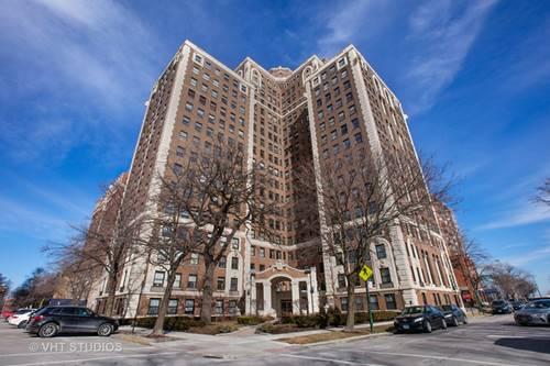5555 S Everett Unit B3-4, Chicago, IL 60637 Hyde Park