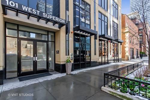 101 W Superior Unit 1204, Chicago, IL 60611 River North