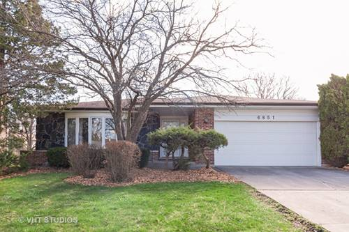 6851 Springside, Downers Grove, IL 60516