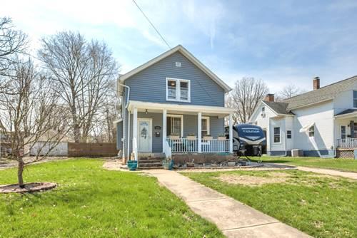 910 W Macarthur, Bloomington, IL 61701