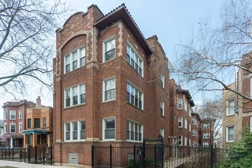 4838 N Magnolia Unit 1B, Chicago, IL 60640 Uptown