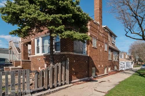 3735 N Cicero, Chicago, IL 60641 Old Irving Park